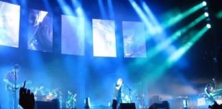 Radiohead no festival NOS Alive 2016