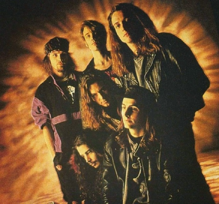 Temple Of The Dog (Pearl Jam, Soundgarden)