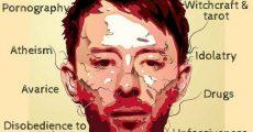 Thom Yorke e os sinais do Satanás