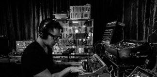 Trent Reznor / Moog