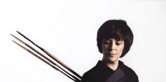 Fernanda Takai grava segundo DVD solo no Intituto Inhotim em Setembro