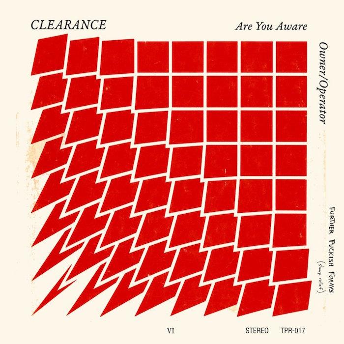 Clearance - Single