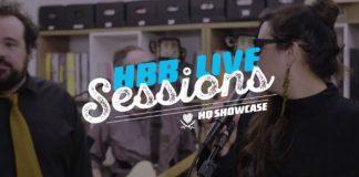 Bidê ou Balde estreia segunda temporada do HBB Live Sessions