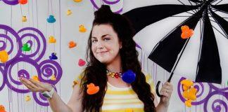 Amy Lee (Evanescence) anuncia álbum infantil