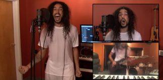 Anthony Vincent canta Pokémon como The Offspring