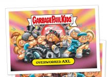 Axl Rose, Guns N Roses, AC/DC e Foo Fighters