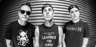 Blink-182 com Matt Skiba
