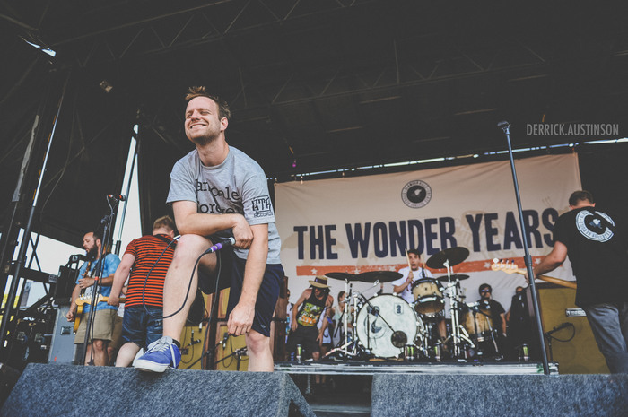 The Wonder Years
