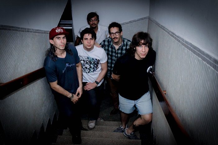 Banda potiguar Born to Freedom lança single