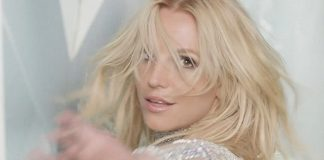 "Britney Spears divulga nova música; ouça ""Do You Wanna Come Over"""