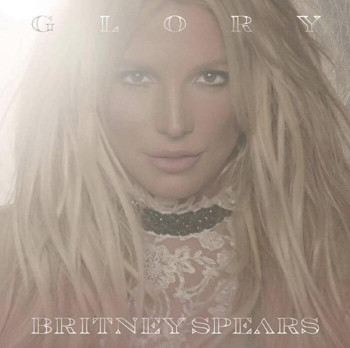 Britney Spears anuncia novo álbum