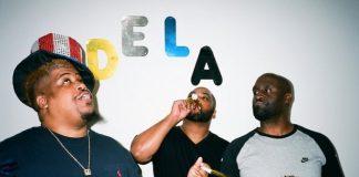 De La Soul confirma shows no Brasil