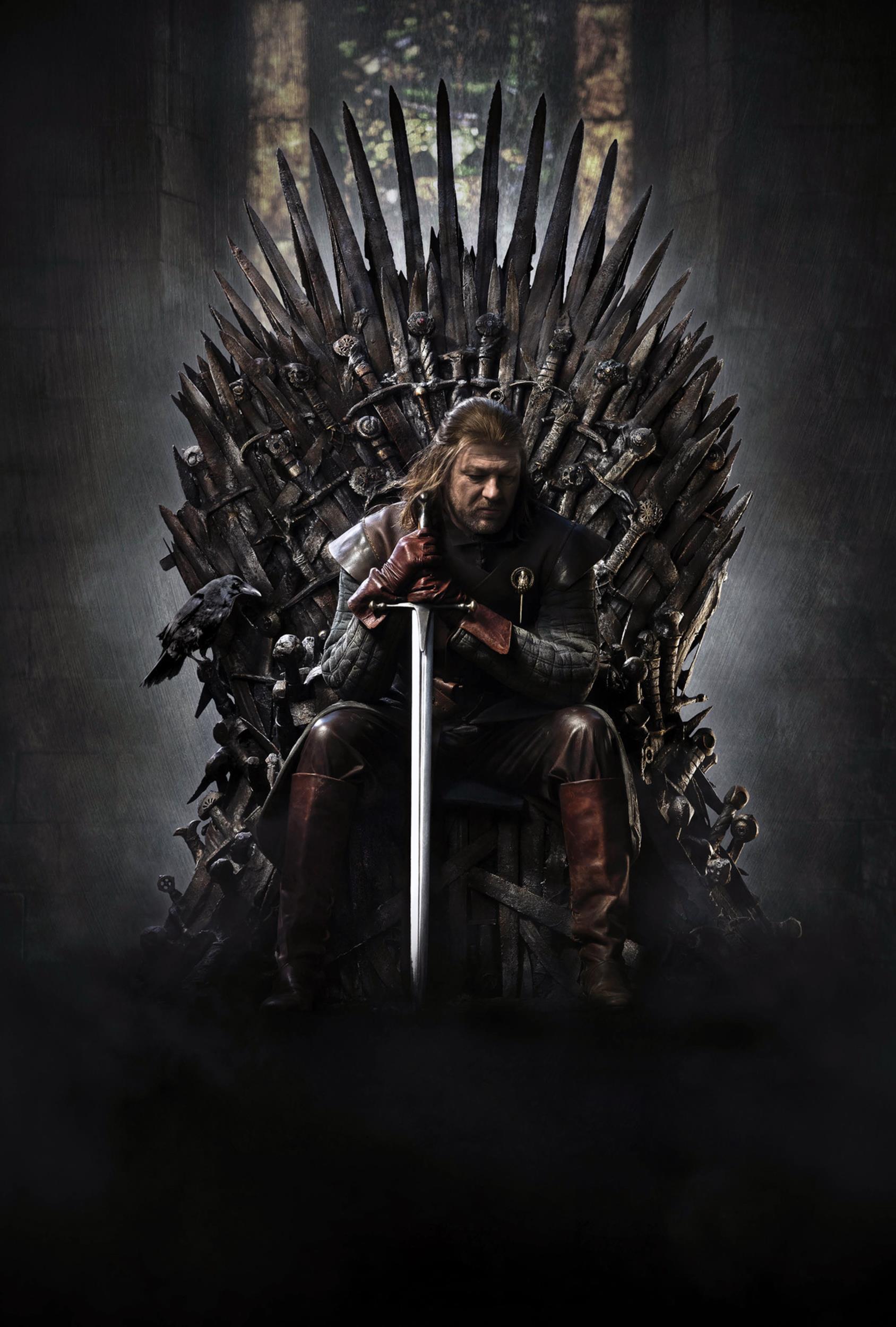 Pôster de Game of Thrones