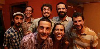Gelpi: grupo porto-alegrense lança seu primeiro clipe - assista