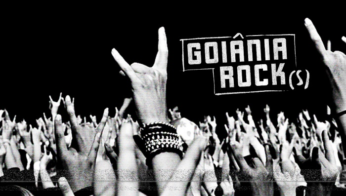 Goiânia Rock(s)