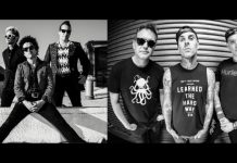 Green Day e Blink-182