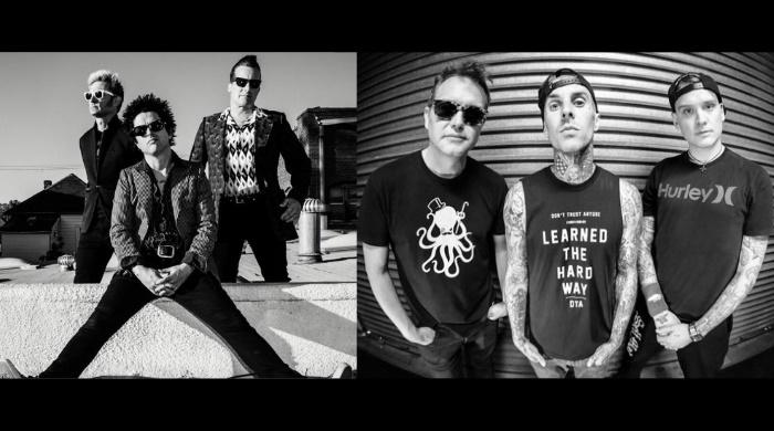 Green Day e Blink-182