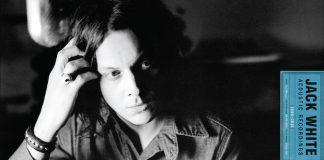 Jack White - Acoustic Recordings (inédita do White Stripes)