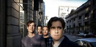 Jimmy Eat World anuncia novo disco e libera música inédita