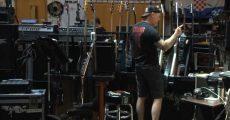 Metallica no making of de Hardwired