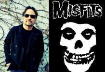 Misfits terá Dave Lombardo em show de reunião