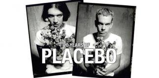 Placebo lança coletânea