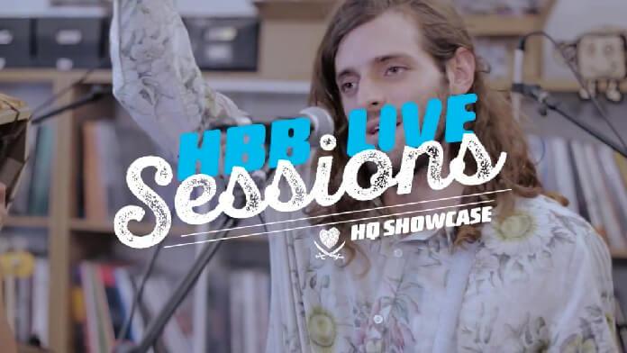 Sala Espacial participa do HBB Live Sessions