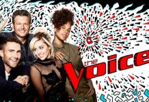 The Voice - Temporada 11