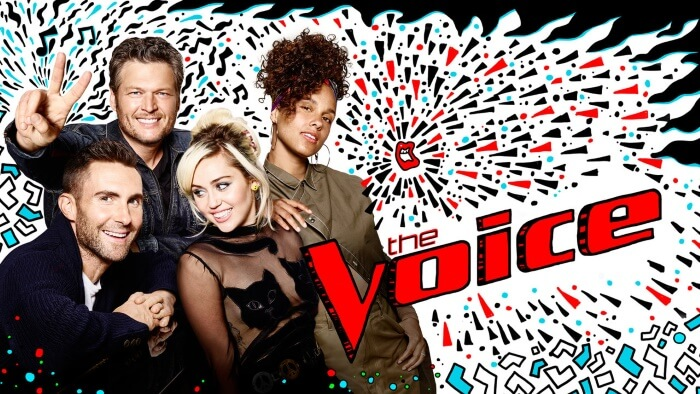 The Voice - Temporada 11