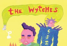 The Wytches - C-Side