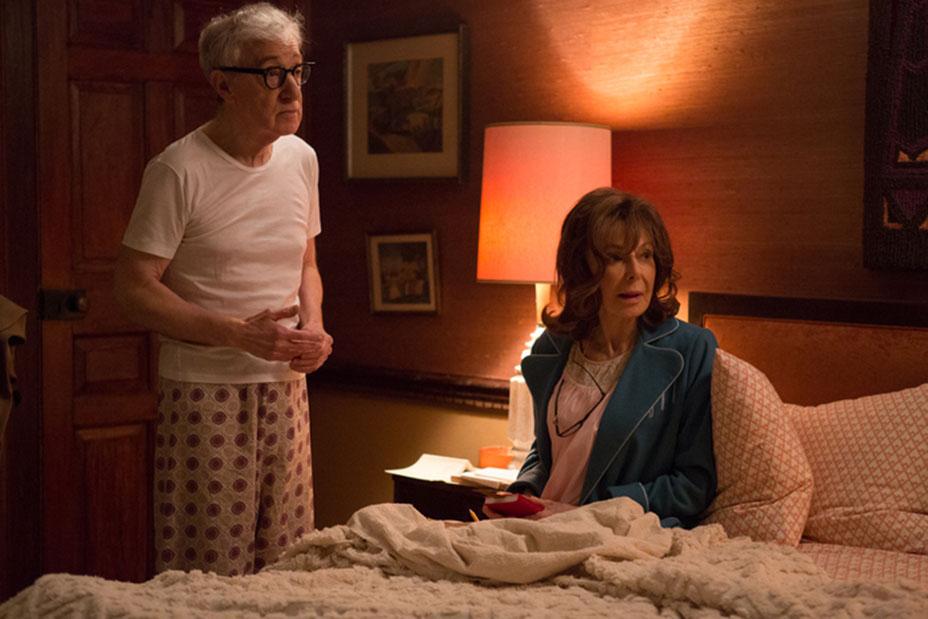 Woody Allen - Crisis In Six Scenes