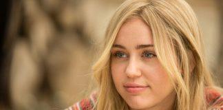 Miley Cyrus na série Crisis In Six Scenes, de Woody Allen