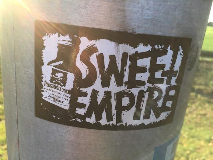 Sweet Empire