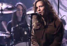 Pearl Jam no Acústico MTV