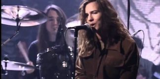 Pearl Jam no MTV Unplugged