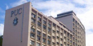 PUC RJ - Campus Gávea