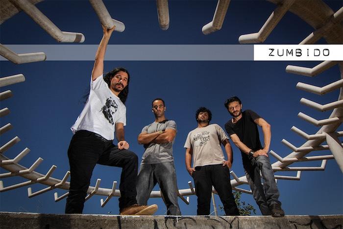 zumbido-banda