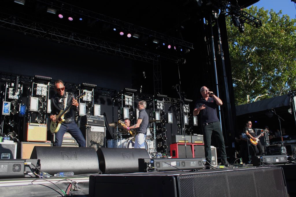 Bad Religion no Riot Fest 2016