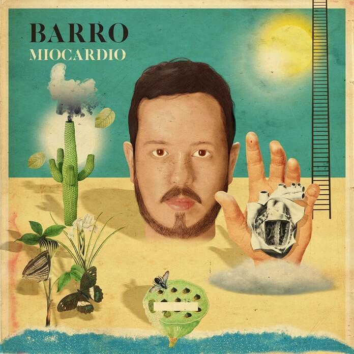Barro - Miocárdio