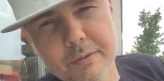 Billy Corgan fala sobre Smashing Pumpkins