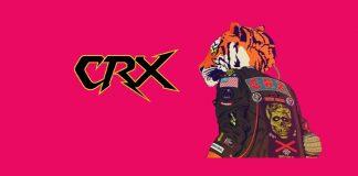CRX (Nick Valensi, The Strokes)