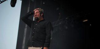 Chino Moreno e Deftones no Riot Fest 2016