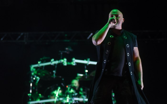 disturbed no maximus festival