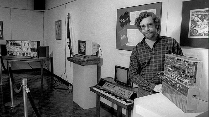don buchla morreu aos 79 anos após luta contra o câncer. ele foi pioneiro no uso de sintetizadores