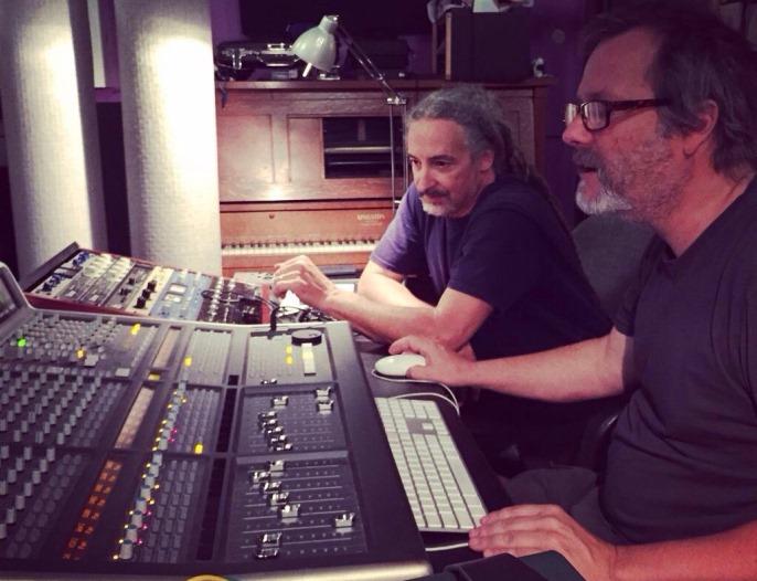 Faith No More já está em estúdio de novo