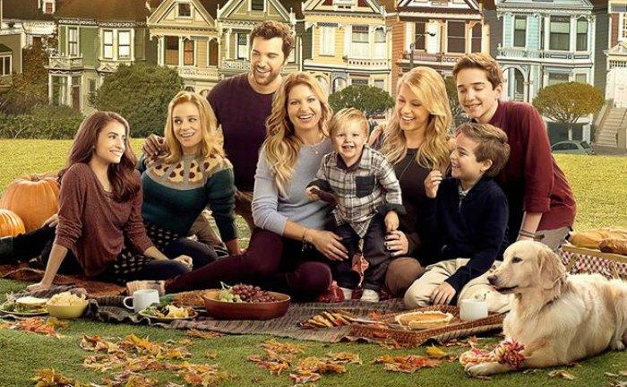 Fuller House: segunda temporada ganha data de estreia