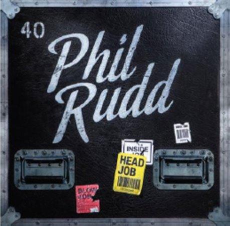 Head Job, de Phil Rudd