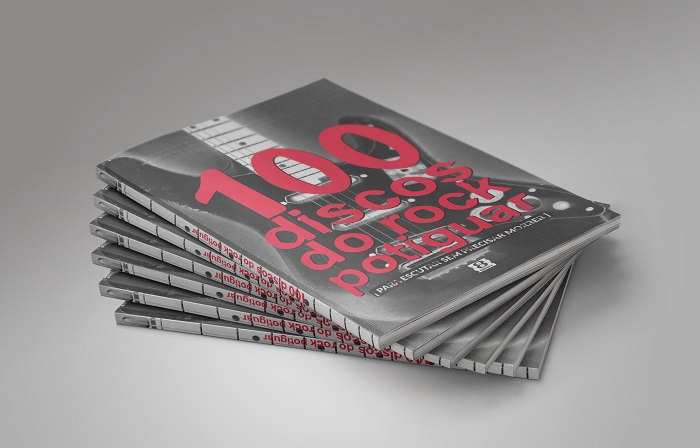 Livro que lista 100 discos do rock potiguar é lançado neste sábado (1)
