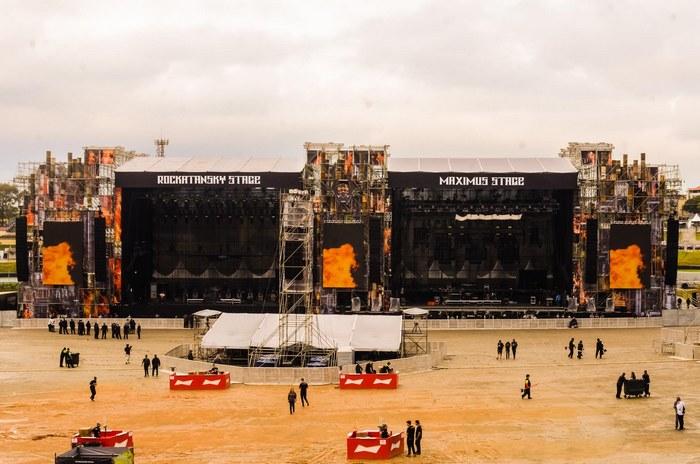 palcos principais do maximus festival