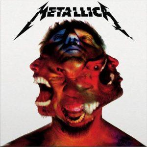 Metallica - Hardwired (Box Set)